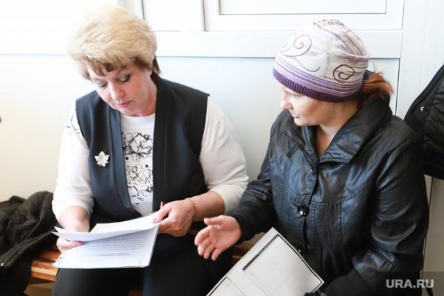 В Зауралье замгубернатора отчитала фельдшера в ответ на жалобу, что ее зарплата ниже уборщицы