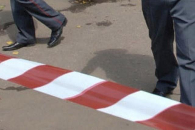 У убитого в Новой Москве полицейского похитили автомат