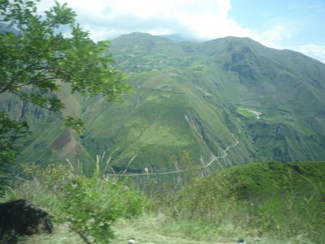 Немного букв и фото Колумбии