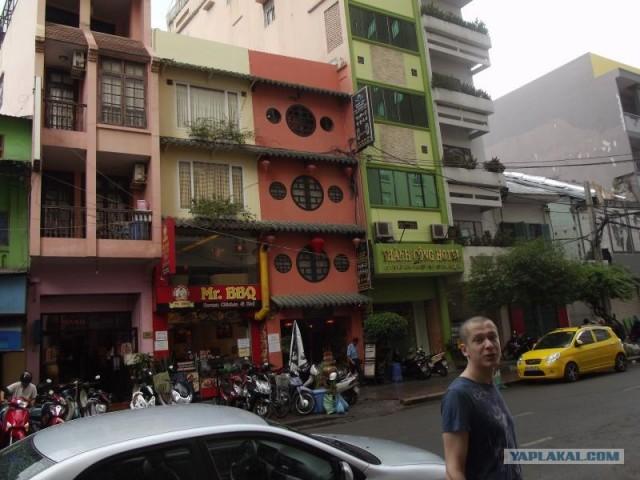 Вьетнам (несерьёзный фотоотчёт)