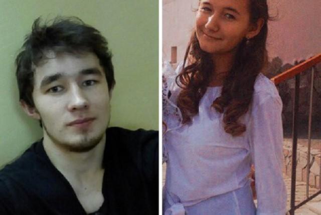 «Пусть не достанется никому»: Студент-отличник убил десятиклассницу, когда она разорвала отношения