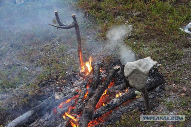 Правдивый рассказ о моем путешествии на плато Путораны