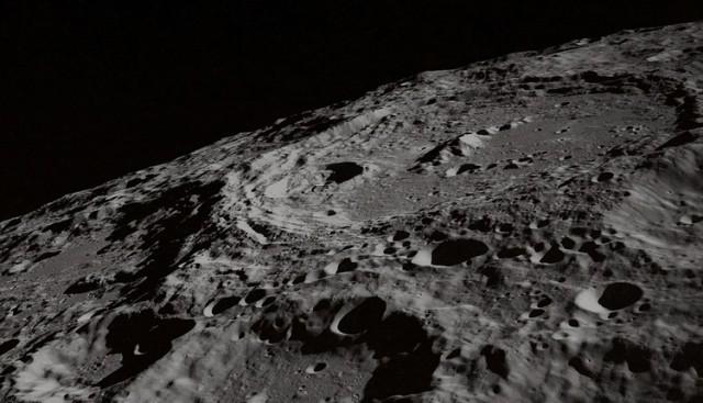 Россия начинает разработку сверхтяжёлой ракеты для создания лунной базы