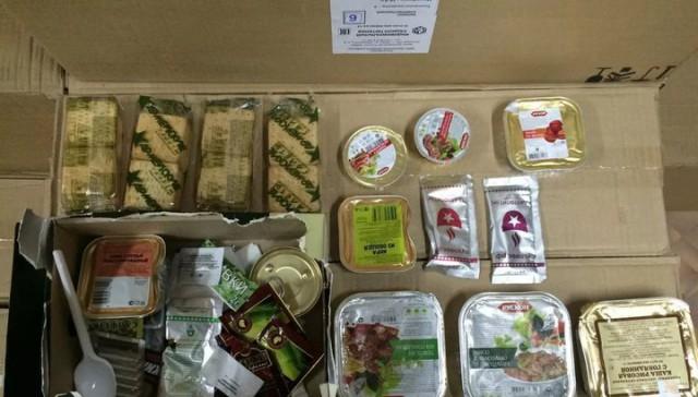 В Самарском гарнизоне недосчитались 11 тысяч комплектов питания для солдат