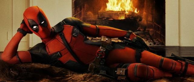 Deadpool стал самым кассовым фильмом категории R за всю историю кинематографа, обогнав Matrix Reloaded