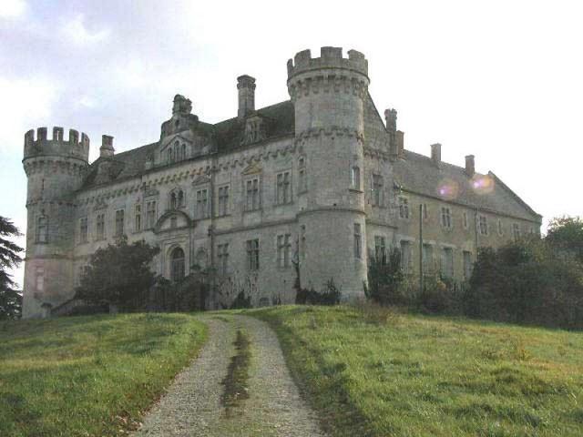 6 замков, которые стоят дешевле некоторых квартир