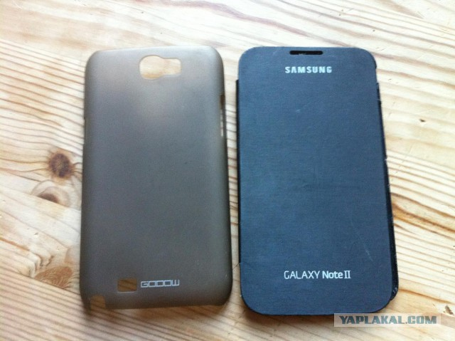 продам Samsung Galaxy Note II