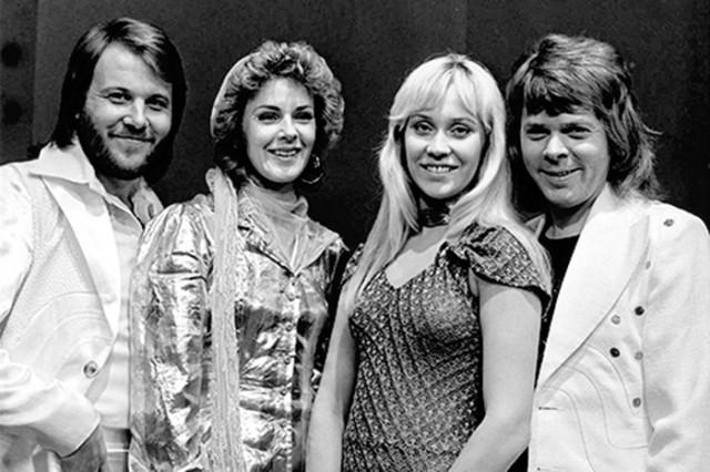 """Постфактум: как сложились судьбы вокалистов группы """"ABBA"""""""