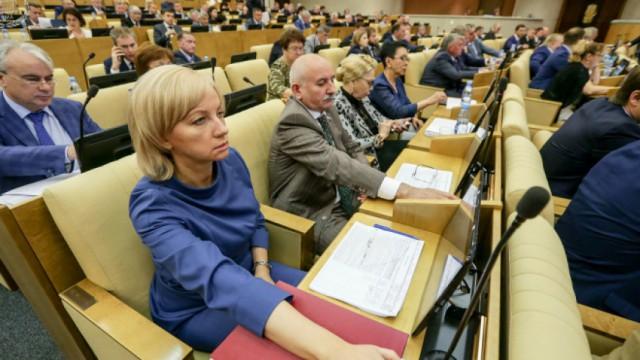 Законопроект о штрафах за анонимайзеры принят в первом чтении