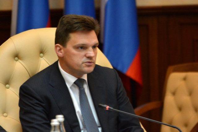 Глава «Почты России» купил квартиру в Москве за миллиард рублей