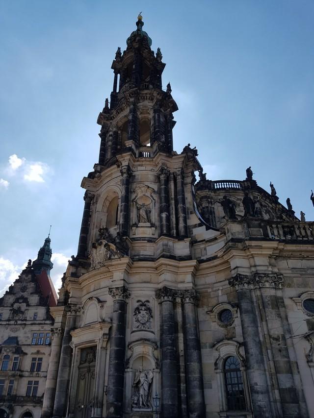 Дороги Германии и Фотопрогулка по Дрездену