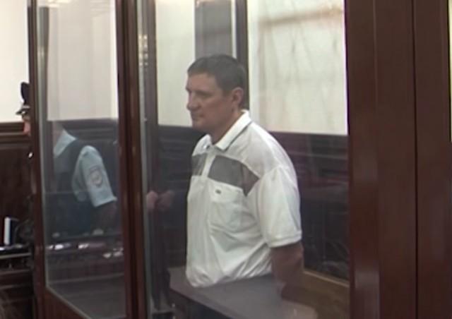 """Руководителю тушения пожара в """"Зимней вишне"""" предъявлено окончательное обвинение"""