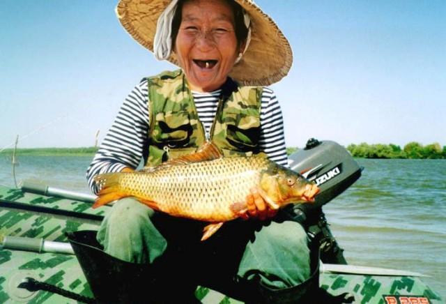 что ассоциируется с рыбалкой