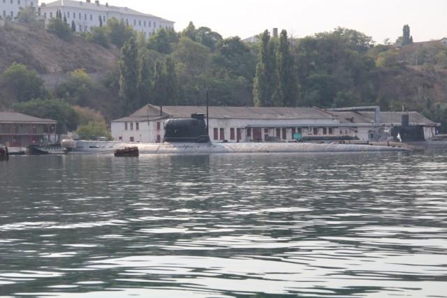 Крым, Август 2014.