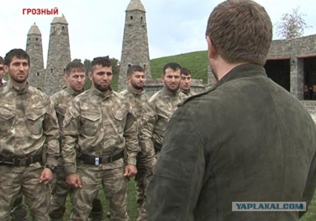 Уничтожили угрожавшего России командира ИГ