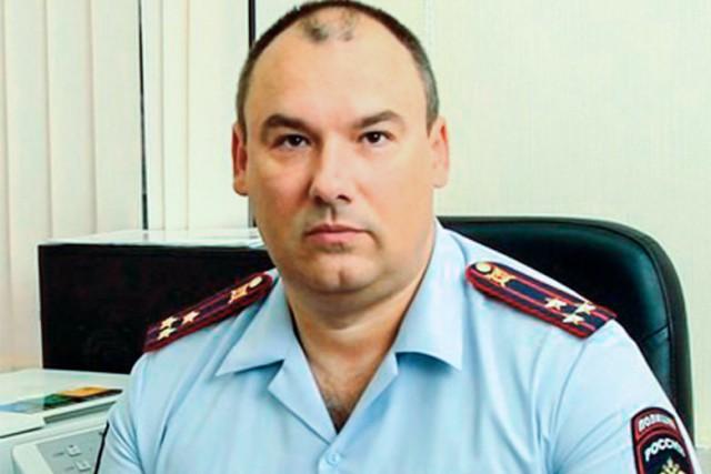 Задержанный глава УМВД Ростова заявил, что оружие ему подкинули