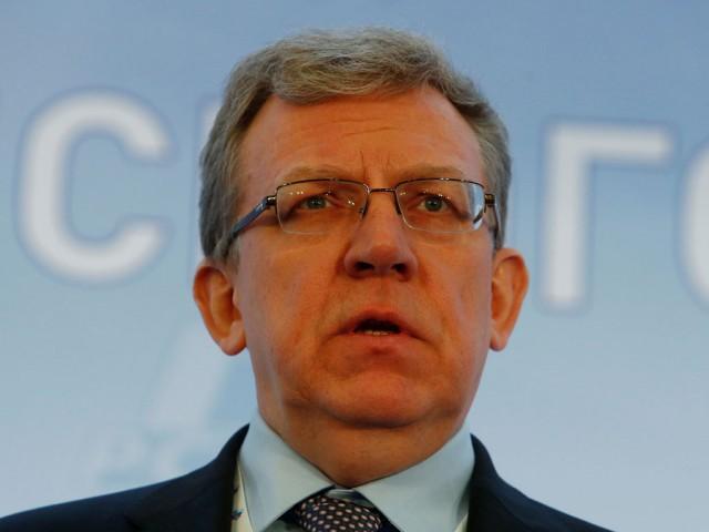 Кудрин: нефтяной сектор РФ должен быть приватизирован в ближайшие 7−8 лет
