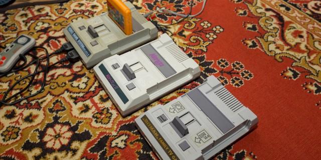 Играем и ностальгируем. Топ лучших игр для 8-битной приставки «Денди»
