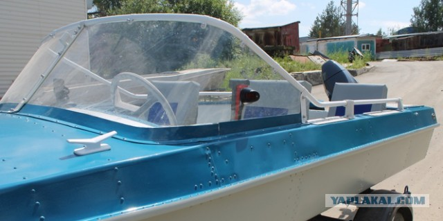 аксессуары для лодок обь 3