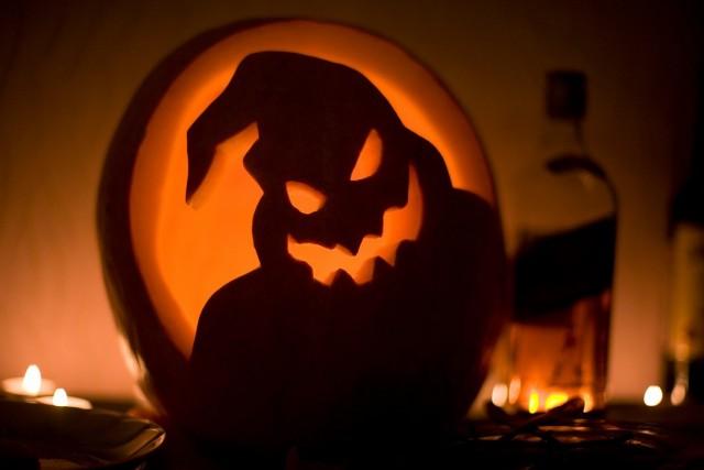 Как сделать лучший хэллоуин