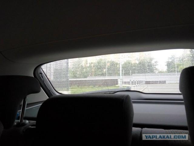 Продам авто в Москве (Ауди А3, 2010)