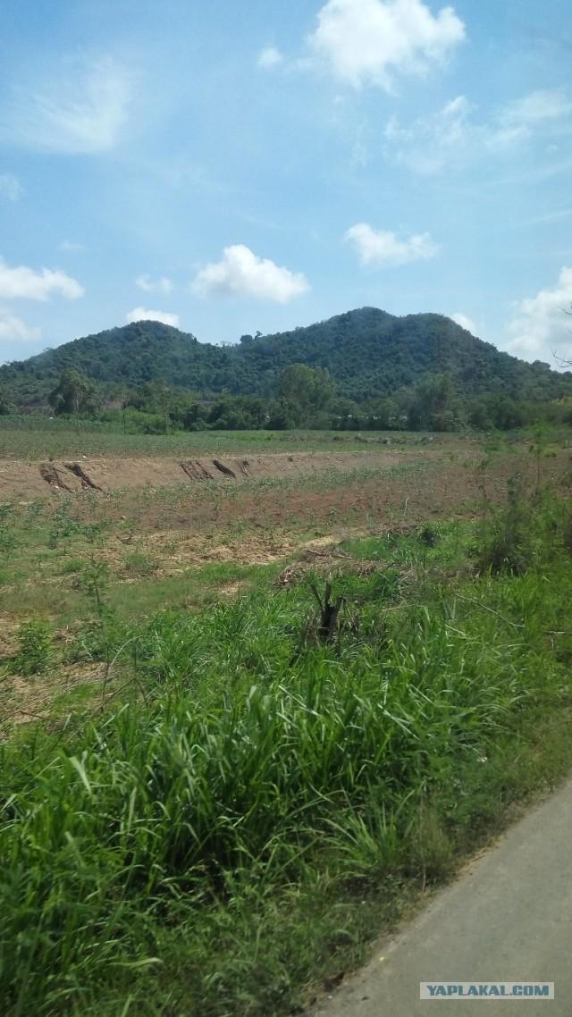 Отдых в Тайланде на майские