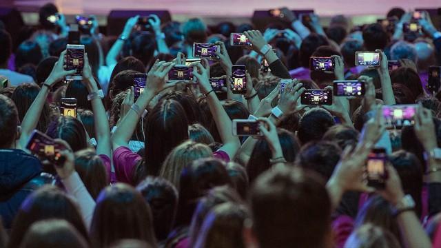 Серым смартфонам готовят черные списки. Устройства предлагают контролировать по IMEI
