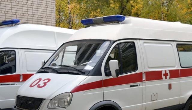 Изменились правила работы скорой помощи
