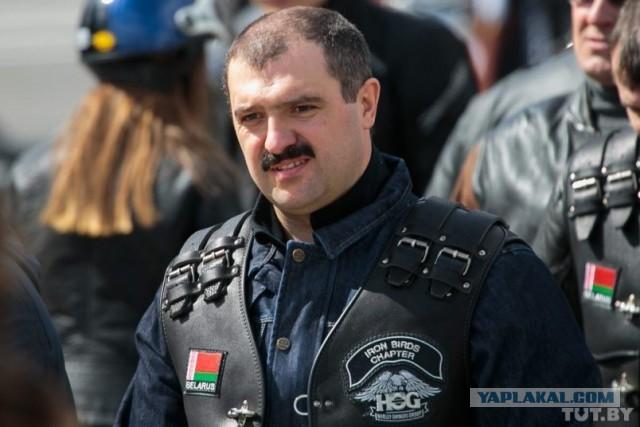 У сына Лукашенко нашли на счетах почти 1 млрд долларов