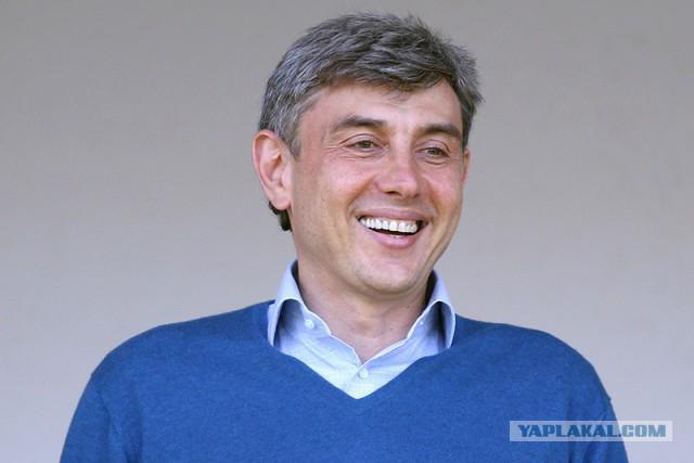 Галицкий назвал три причины продажи «Магнита»