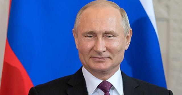 Путин назвал возможную причину дляотказа отпрезидентства
