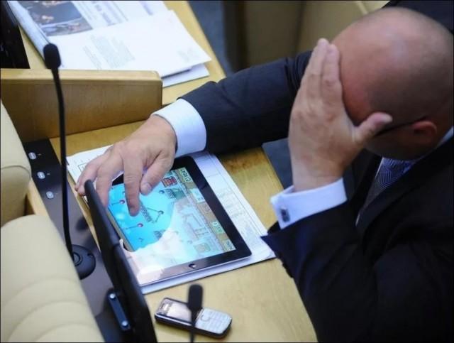 Депутаты Госдумы не хотят урезать свои зарплаты в счет помощи нуждающимся в условиях пандемии