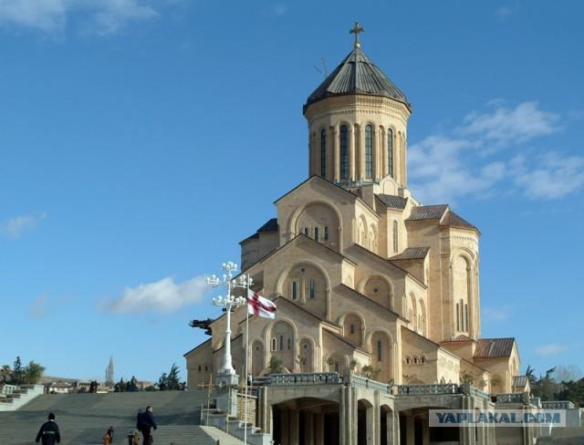 Несколько фото Из Грузии