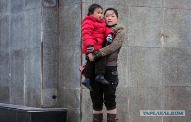 7-летний мальчик умолял свою мать взять его почку