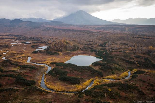 Прилетел на Камчатку: невероятная красота и разруха?!