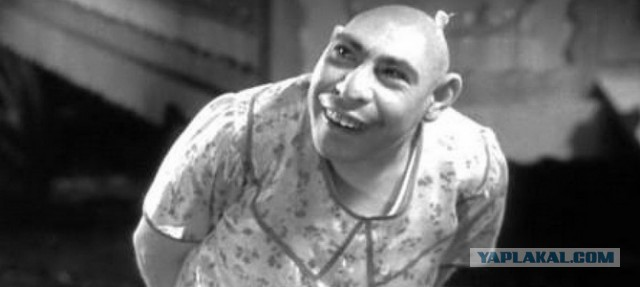 Шлитци — самый знаменитый «дурачок» XX века