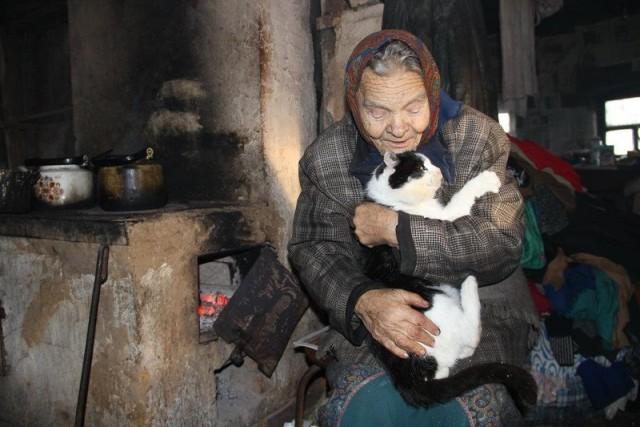 «Всю пенсию потратила на квартплату»: В Челнах задержали 83-летнюю бабушку, укравшую корм для своего кота