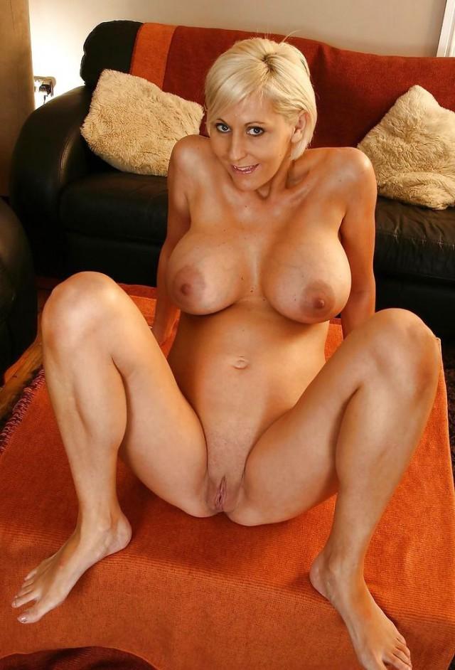 Erotic photo milf
