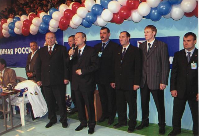 Экс-губернатор Забайкалья и мэр Читы стали фигурантами дела по АУЕ