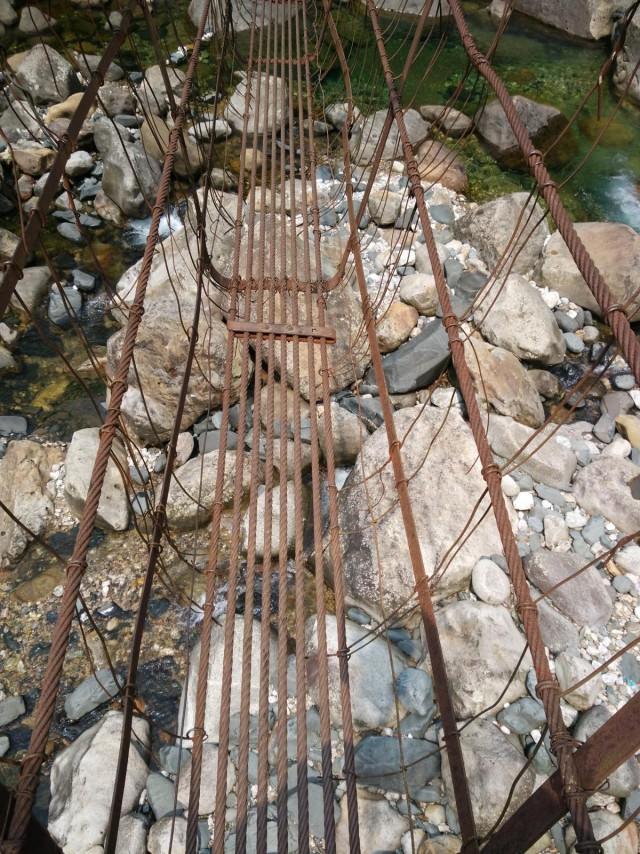 К живым мостам и обратно. Заметки из Индии