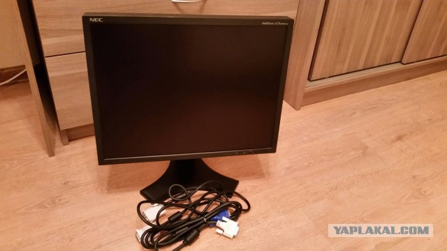 Монитор NEC MultiSync LCD2090UXi