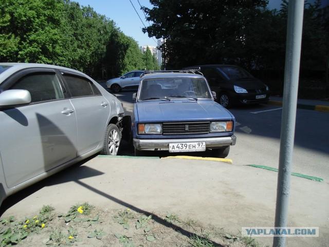 """Как я делал машину у """"АВТОБОТАНИКА"""""""