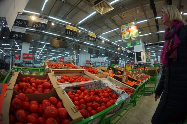 Названы причины взрывного роста цен на овощи