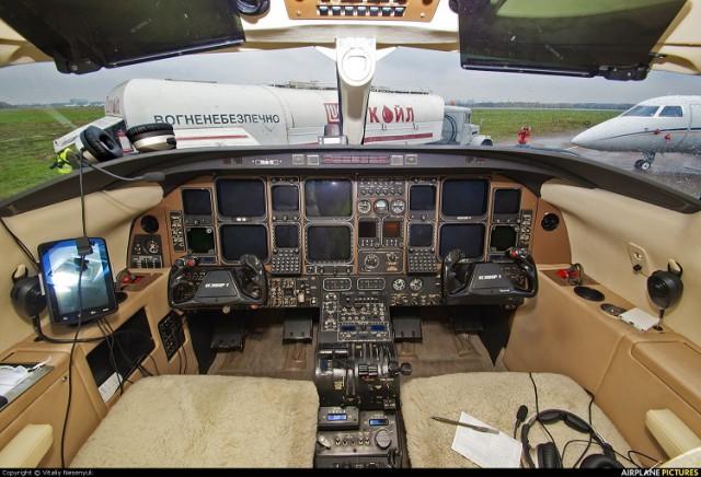 Один из cамых неудачных авиапроектов-Бичкрафт 2000