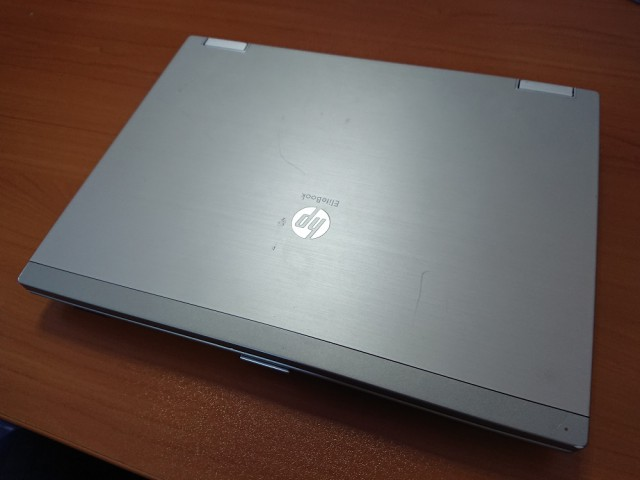 Продаю ноут HP EliteBook 2540p