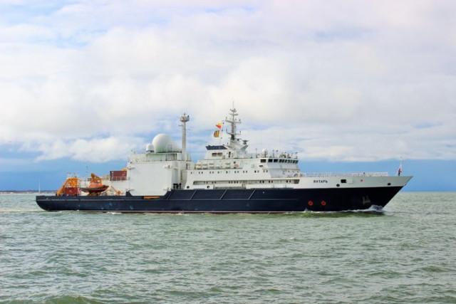 Обновление российского флота за май 2015 года