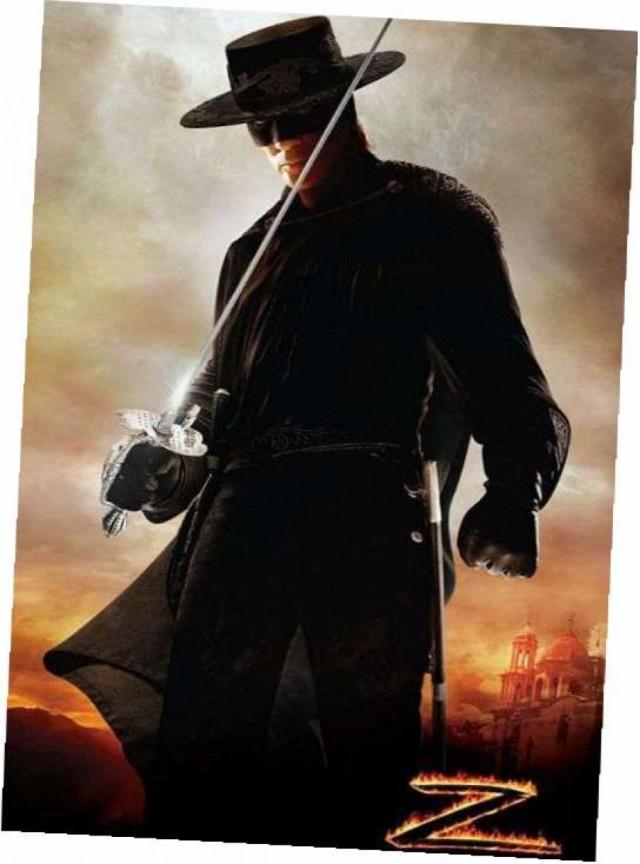 Zorro – Wikipdia livre
