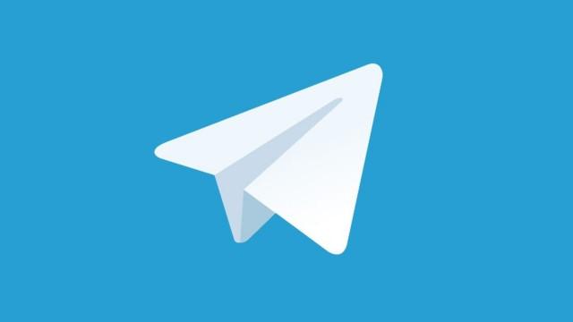 Переделайте пожалуйста телеграм, чтобы мы могли следить за всеми
