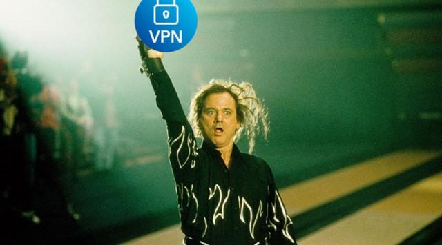 Как сделать свой собственный VPN за 75 рублей в месяц