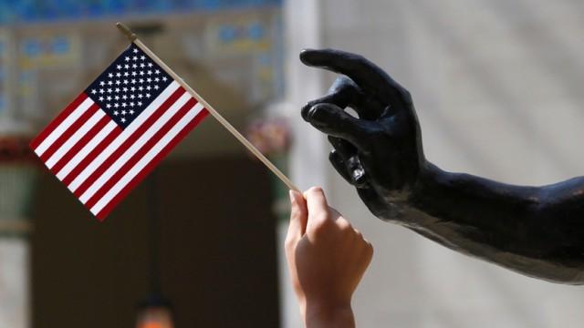 США внесли в санкционный список российских бизнесменов и официальных лиц